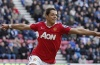 Premier League: Chicharito le da el empate al United ante Liverpool