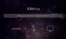 Joker: página para reproducir torrents en streaming desde el navegador