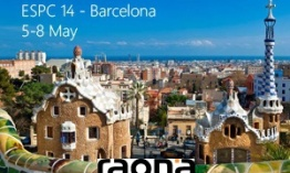 Raona en la European SharePoint Conference de 2014