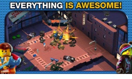 Más vale tarde... el juego de The LEGO Movie disponible ya para iOS