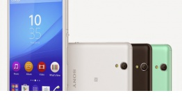 Sony presenta el Xperia C4, con cámara frontal de 5 MP y flash LED
