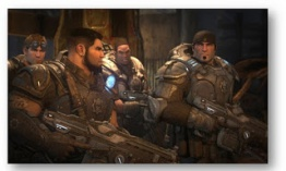 Gears of War: Ultimate Edition llega hoy a Xbox One