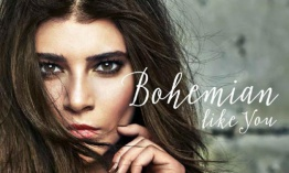 Bohemian Like You, la colección de otoño de Lola Make Up