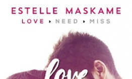 """Love you"" de Estelle Maskame"