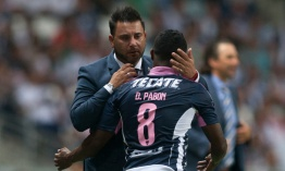Monterrey de Mohamed y Pachuca de Diego Alonso disputan final del Clausura mexicano