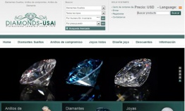 Diamonds Usa, más que solo un diamante