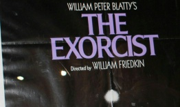 Muere a los 89 años William Peter Blatty, autor de El Exorcista