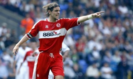 Jonathan Woodgate regresa al Middlesbrough como entrenador