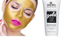 Probando: Mascarillas Gold & Black De Nature Pacific.