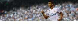 Real Madrid C.F. 2-0 Sevilla FC